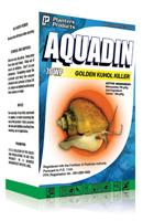 Molluscicides AQUADIN 70 WP