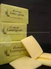 Aromatic Soap Natural