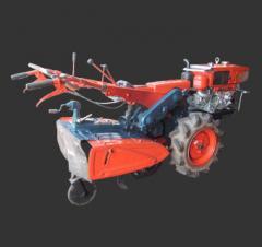 Hand Tractors