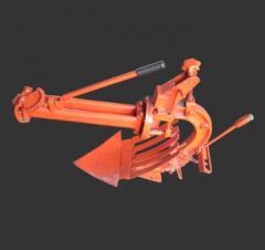 Turn Wrist Plough