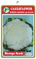 Cauliflower White Crown 45 days