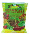Vermicast Earthworm Castings