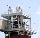 Seawater Flue Gas Desulfurization