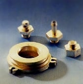 Industrial Equipment and Machinery Components