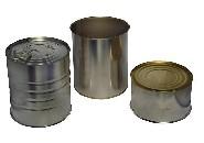 Banks Aluminum 502 CANS