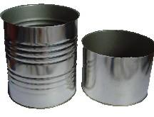 Banks Aluminum 603 CANS