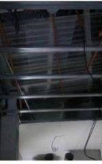 Ceiling  Frame