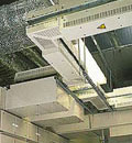 Electrical distribution for data-centre by Canalis