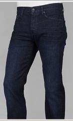 Standard in Porter Blue