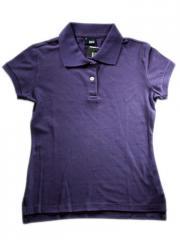 Plain Polo Shirts > Mandy
