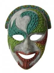 Traditional Masks  Fiberglass