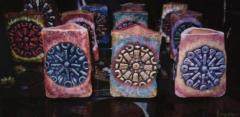 Terra Cotta Vases Traditional