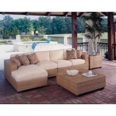Montecito Sofa Set Collection