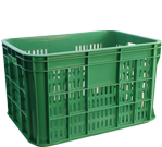Lattice Plastic Box