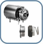 OEM Component Seals for Famous Pumps