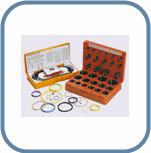 O-Rings, Cords & Kits