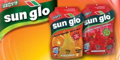 Sunglo Juice Drinks