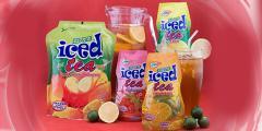 Zest-O Iced Tea