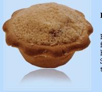 Apple Pie   Apple Pie    Php 80.0