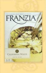 Franzia California White Wine