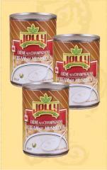 Jolly Cream of Mushroom