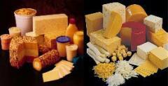 Cheddar Cheese Powder 132205