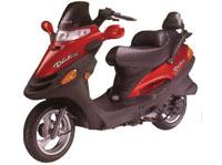 ScooterDink 150 LX
