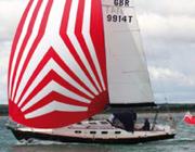 Yacht  Hyde Snuffer