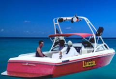 Fiberglass Boat Tour