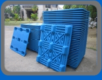 Plastic Pallets