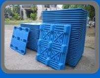 Plastic Pallets  Export