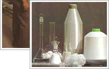 Bottles Polyethylene