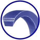 Standard Wrapped Belts