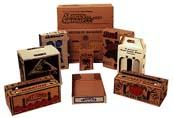Corrugated Cardboard Adhesives