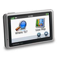 Garmin NUVI 1360 GPS PC