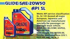 Kevlon Glide SAE 20W50 API SL