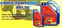 Kevlon Race 20w50 API SG