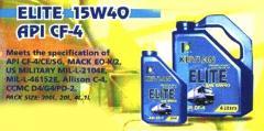 Kevlon Elite 15W40 API CF-4