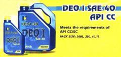 Kevlon DEO I SAE 40 API CC