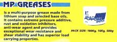 Kevlon MP Greases
