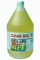 Clear Sol Premium Tile & Bowl Cleaner