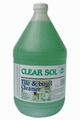 Clear Sol Regular Tile & Bowl Cleaner