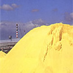 Sulfur Net Industry