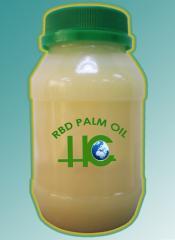 RBG Palm Olein 2