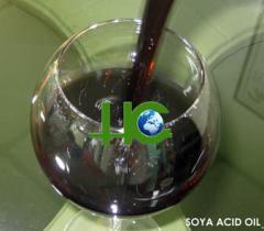 Soya Acid Oil 2