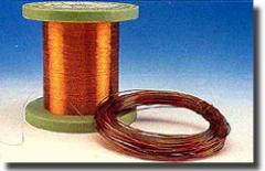 Enamel Copper Wire
