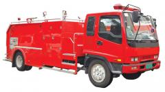 Fire equipment and supplies