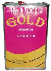 Hydrocarbon  Acrylic Flo