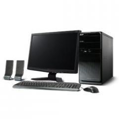Aspire M3800 Desktop PC