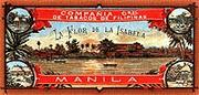 Cigars La Flor de la Isabela